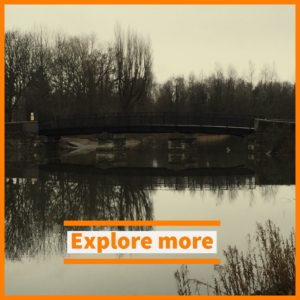 'Explore More' at Victoria Park Belfast Walk