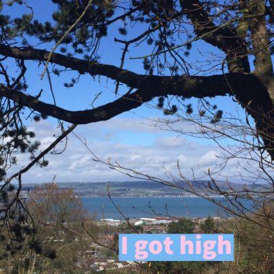 'I Got High' at Redburn Forest Park