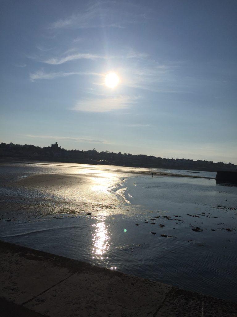 Donaghadee sunshimmer