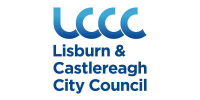 Lisburn and Castlereagh City Council logo