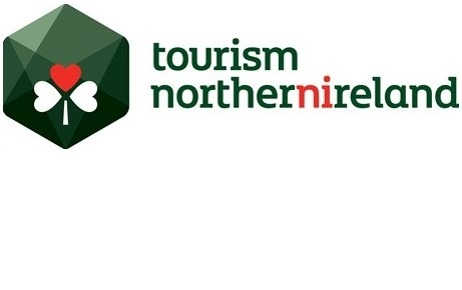 Northern Ireland tourism logo