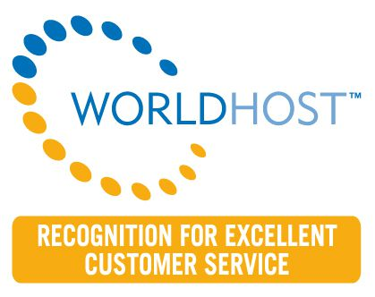 world host logo
